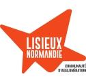 Communauté d'agglomération de Lisieux